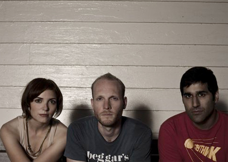 Rural Alberta Advantage Set Up for Sophomore Album, Announce Western Canadian Tour
