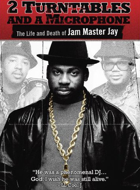 2 Turntables and a Microphone: The Life and Death of Jam Master Jay Stephan Watford and Guy Logan