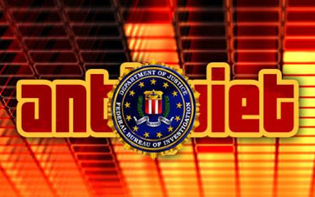 Guns N' Roses Leaker Arrested By FBI