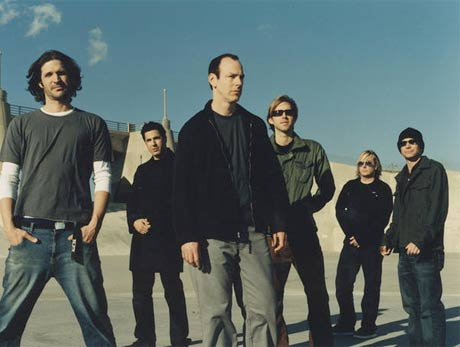 Bad Religion Heading to Mars