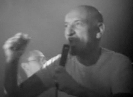 WTF? Sir Ben Kingsley Stars As Ian MacKaye in Minor Threat Tribute Video