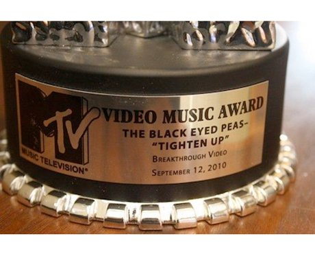 Black Keys Get Apology From MTV over VMA Misprint, Drop New iTunes Session