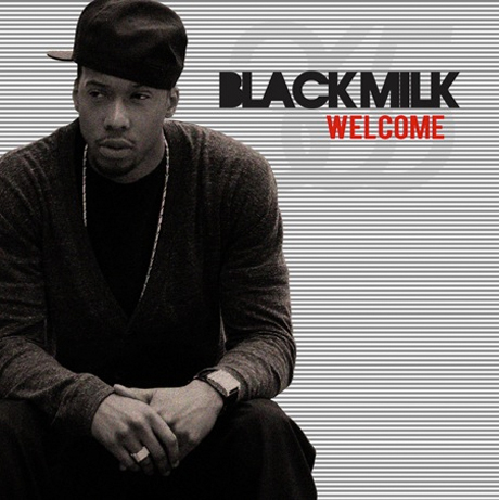 Black Milk to Drop <i>Album of the Year</i> This Fall