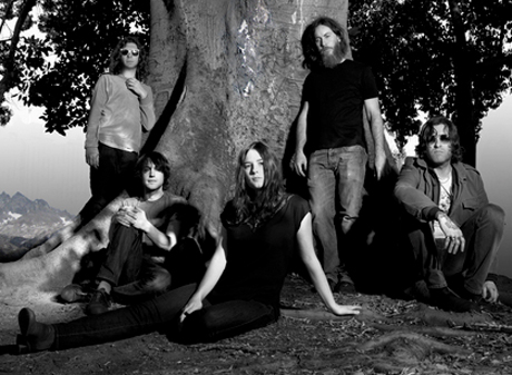 "Black Mountain ""The Hair Song"" (video)"