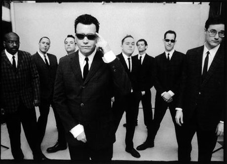 Mighty Mighty Bosstones Still At Work On New Album
