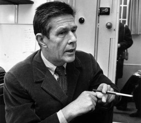 Silent Night: Campaign Aims to Make John Cage's '4'33'' the UK Christmas No. 1