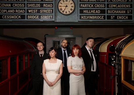 Camera Obscura, Joe Lally, Suoni per il Popolo in This Week's Can't Miss Concerts