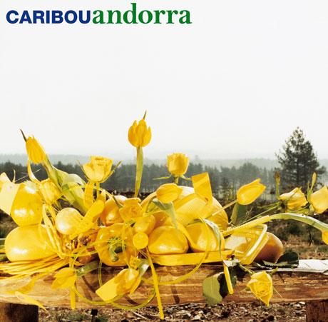 Sales for Caribou's <i>Andorra</i> Jump 400 Percent