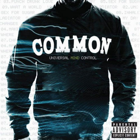Common's <i>Universal Mind Control</i> Set for December 9 Release