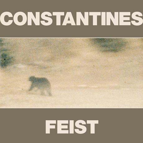 "Constantines & Feist ""Islands in the Stream"""