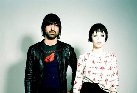"Crystal Castles ""Baptism"" (live on <i>Kimmel</i>)"