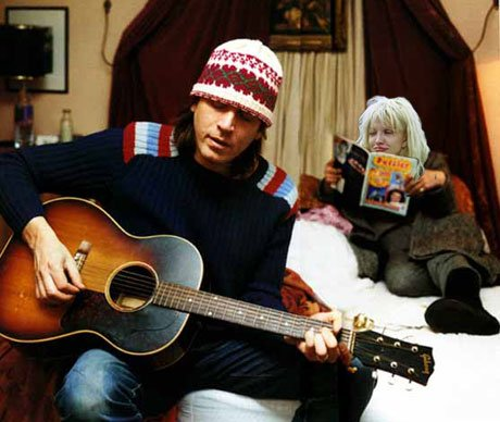 Evan Dando Puts Kibosh On Love/Cobain/Dando Love Triangle