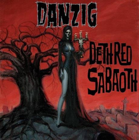 Danzig Returns with First Studio Album in Six Years