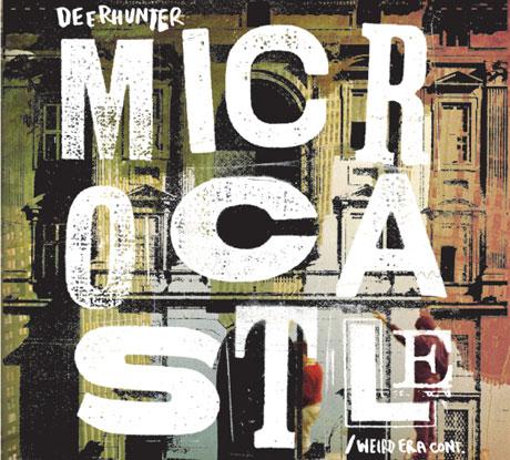 Deerhunter Announce <i>Microcastle</i> Details
