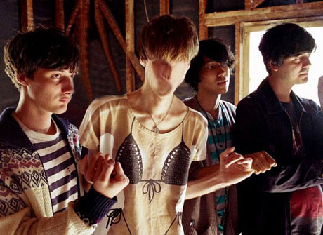 Deerhunter To Go On Hiatus