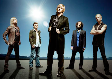 Def Leppard To Headline Tour With Poison and Cheap Trick