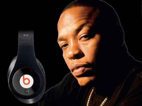Dr. Dre Unveils Super Duper Headphones