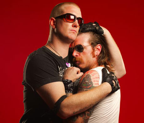 Eagles of Death Metal Announce Canadian Summer Dates