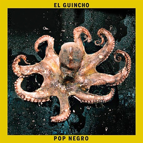 El Guincho Returns with New Full-Length