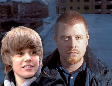 El-P Mashes Up, um, Justin Bieber and Paul McCartney