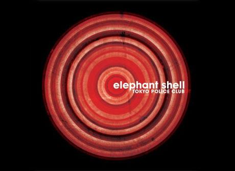 Tokyo Police Add Bonus Disc To <i>Elephant Shell</i>
