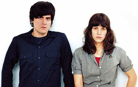 Fiery Furnaces Recording Solo Covers of Their Album