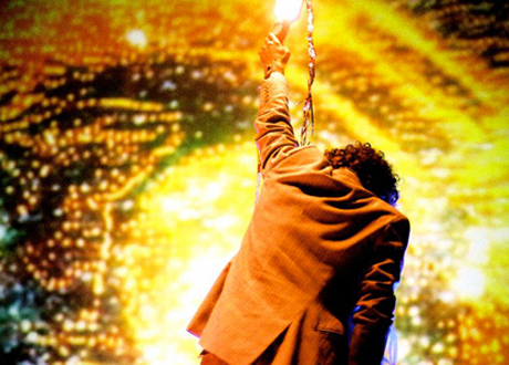 The Flaming Lips Add Canadian Dates with Ariel Pink