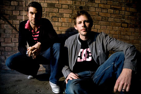 Groove Armada Introduce New Online Music Sharing Initiative