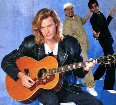Chromeo Jam with Daryl Hall