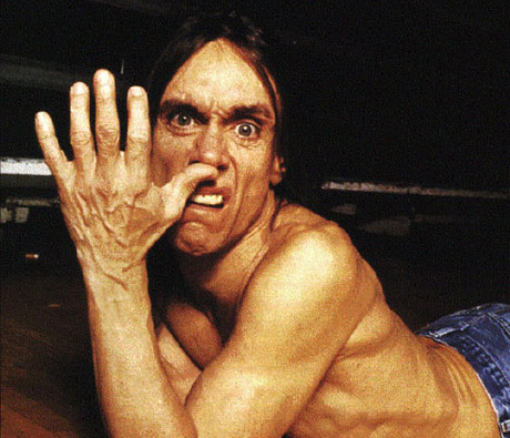 Iggy Pop To Release Jazz Album