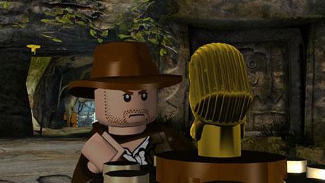 LEGO Indiana Jones: The Original Adventures PS3 / Xbox 360