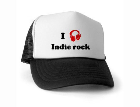 Learn 'How to Attend an Indie Rock Concert'