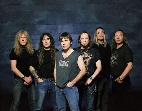 Iron Maiden Open Up Luxury Hotel