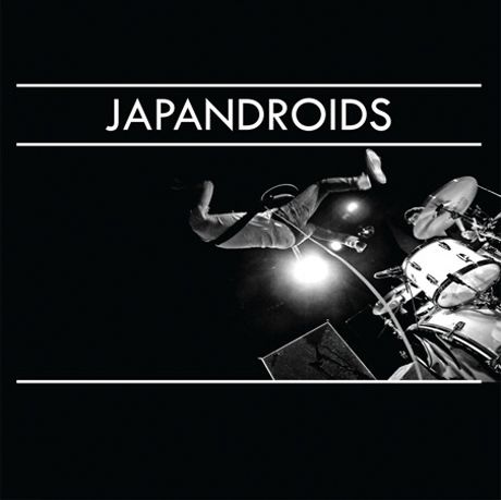 "Japandroids ""Younger Us"""
