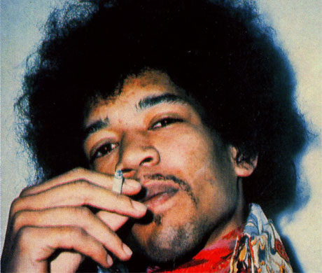 Jimi Hendrix Biopic Won't Be Experienced