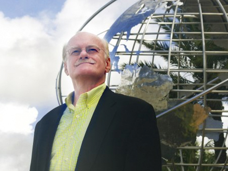 Kiss Manager Bill Aucoin Dies at 66