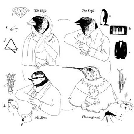 The Knife Give Their Darwinian Opera an Album Release