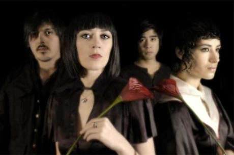 Ladytron to Celebrate Ten-Year Anniversary with Greatest Hits Comp