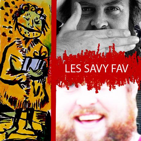 "Les Savy Fav ""Precision Auto"" (Superchunk Cover)"