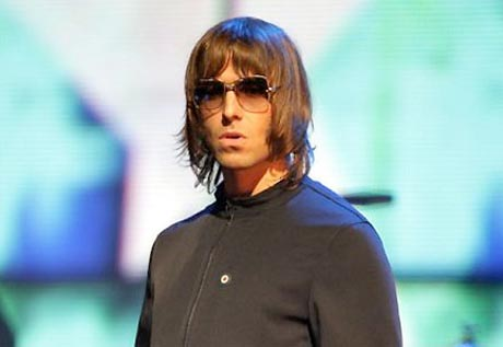 Liam Gallagher May Keep the Oasis Name After All, He Says