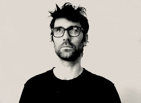 "Jamie Lidell ""I Wanna Be Your Telephone (Tiga Party Like it's 19909 remix)"""