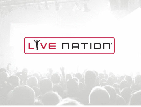 "Live Nation UK to Replace Paper Concert Tickets with ""Digital Wristbands"""
