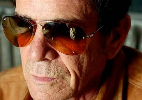 Lou Reed Recovering Following Liver Transplant