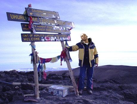 Lupe Fiasco to Climb Mt. Kilimanjaro, Release <i>Lasers</i>
