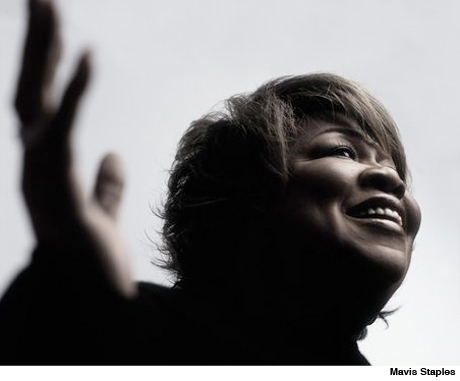 Toronto Jazz Festival featuring Mavis Staples, Taj Mahal, Bettye LaVette, Macy Gray Toronto, ON June 25 to July 4
