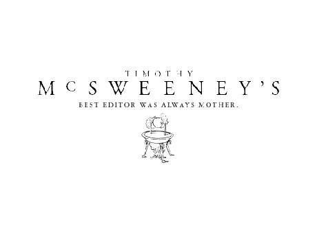 <i>McSweeney's</i> Uncover the True Meaning of Music