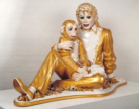 Michael Jackson Unveils New Album Details