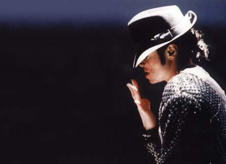 New Michael Jackson Album Due This November