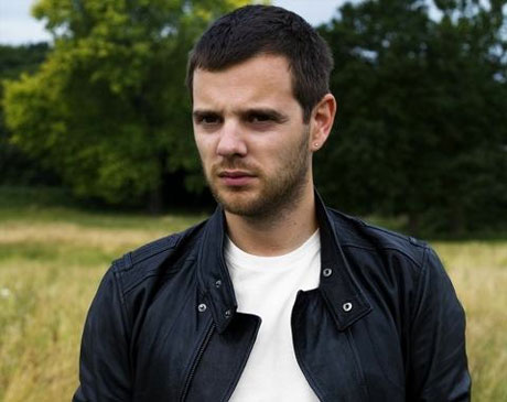 "Mike Skinner ""Know There's No"""