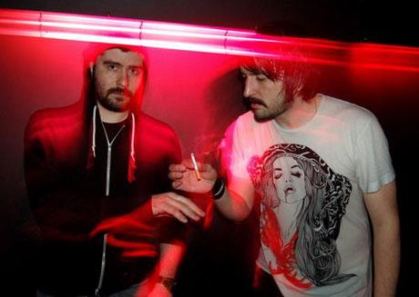 MSTRKRFT Spill Details On New Album, New Hip-hop Direction